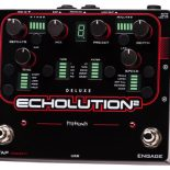 Pigtronix has begun shipping their new flagship Echolution 2 delay system. This ground-breaking pair of new pedals is the result of an intensive, four-year design process aimed at forging a […]