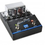 The awarded original EBS ValveDrive overdrive/preamp pedal came out in 2006. Over the years it has collected high-profile fans like Justin Meldal-Johnsen, Sean Hurley of John Mayer's band and George […]