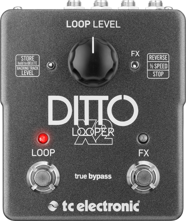 ditto-looper-x2-front610