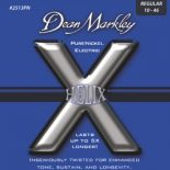 Dean Markley USA introduces the addition of new pure nickel guitar strings to the Helix line. Helix strings are made with a new patented hyper-elliptical winding technique, creating a tighter […]