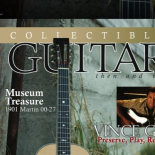 The Adolph Agency is launching Collectible Guitar- Then and Now magazine and CollectibleGuitar.com. The magazine focuses on both vintage and new boutique guitars, amps and effect pedals and debuted at […]