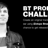 iZotope and Beatport® Play Launch BT Producer Challenge—Catch BT's Ear with BreakTweaker™ and Win a Release on Armada Music iZotope Inc., a leading audio technology company, and Beatport® Play, the […]