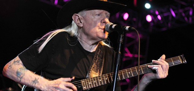 Legendary blues musician Johnny Winter died in his hotel room in Zurich, Switzerland, on July 16th at 70 years old. His representative, Carla Parisi, confirmed Thursday, July 17th that Winter […]