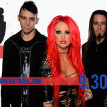 Taking a page from heroes METALLICA and GUNS N' ROSES, BUTCHER BABIES have recorded an EP of cover tunes, titled Uncovered, that will surely please fans of the band, as […]