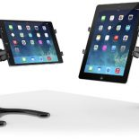 IK Multimedia, the leader in mobile music creation apps and accessories today announced iKlip® Xpand Stand its next generation expandable tabletop riser stand that lets you securely hold any iPad, […]
