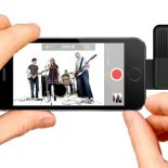 Make mobile audio and video recordings with Hollywood-style stereo sound on your Lightning-compatible iPhone, iPad or iPod touch IK Multimedia, the global technology leader in mobile apps and accessories, today […]