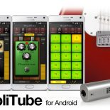 The first Android guitar amp and multi-effects app and digital guitar interface are now available for Samsung Galaxy Note 4, Galaxy Note Edge and more IK Multimedia, the leader in […]