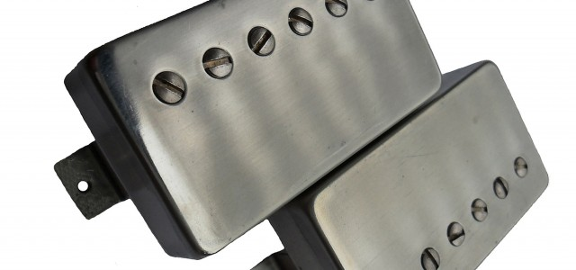 After repeated requests from customers, Sheptone has created a set of pickups designed to capture the coveted tone of Jimmy Page. Aptly named the Heartbreakers; the pickups have distinguishing characteristics […]