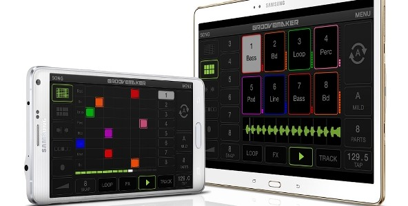 The revolutionary remixing app that allows anyone to make non-stop mixes in real-time and sound like a professional DJ is now available for Android devices IK Multimedia, the leader in […]