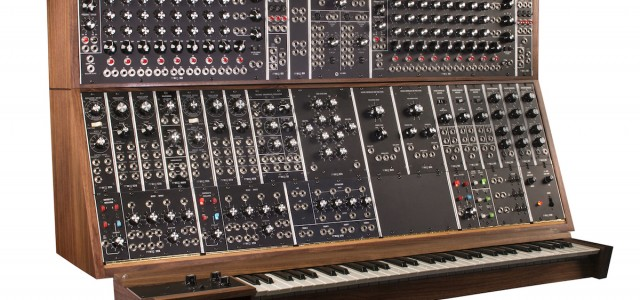 50 years ago, at its first introduction, the Moog modular synthesizer represented as radical a transition as Kandinski's abstracts or Kodak's cameras – offering both a break from yesterday and […]