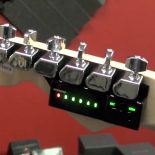 The Robot Guitar Refined It took Chris Adams 10 years to perfect the lightweight and foolproof auto-tuning system on the revolutionary Gibson Robot Guitar. Aggravated by the never-ending tuning process, […]
