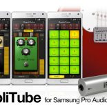 A special version of IK's guitar amp and multi-effects app is now available as a complimentary download for musicians with Samsung Galaxy S6 and S6 Edge devices as part of […]