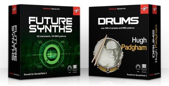 "Now musicians can power-up their productions with club-ready synths and mixable ""stone room"" drums from the engineer-producer behind Phil Collins' ""In the Air Tonight"" K Multimedia is pleased to announce […]"
