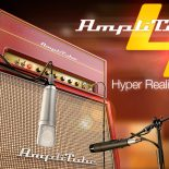 IK's legendary guitar & bass tone studio gets a major upgrade with a 3D cabinet mic room, new speaker modeling, 5 iconic new amps, an acoustic modeler, improved sound & […]