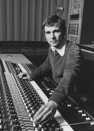 John Vrtacic March 27, 1948 – August 19, 2009