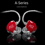 1964 Ears introduces the Adel Series of In-Ear Monitors at the Pre-NAMM Artist Relations Gear Preview These IEs are amazing. Of course I had to listen to the obligatory Steely […]