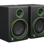 All-new CR4BT and CR5BT Offer More Choice, Capability for Multimedia Creatives Mackie today introduces two new models to its best-selling CR Series Multimedia Monitor line- the CR4BT and CR5BT. Both […]