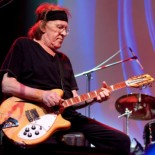 Paul Kantner, a founding member of San Francisco psychedelic groups Jefferson Airplane and Jefferson Starship, died today January 28, 2016. He was 74.