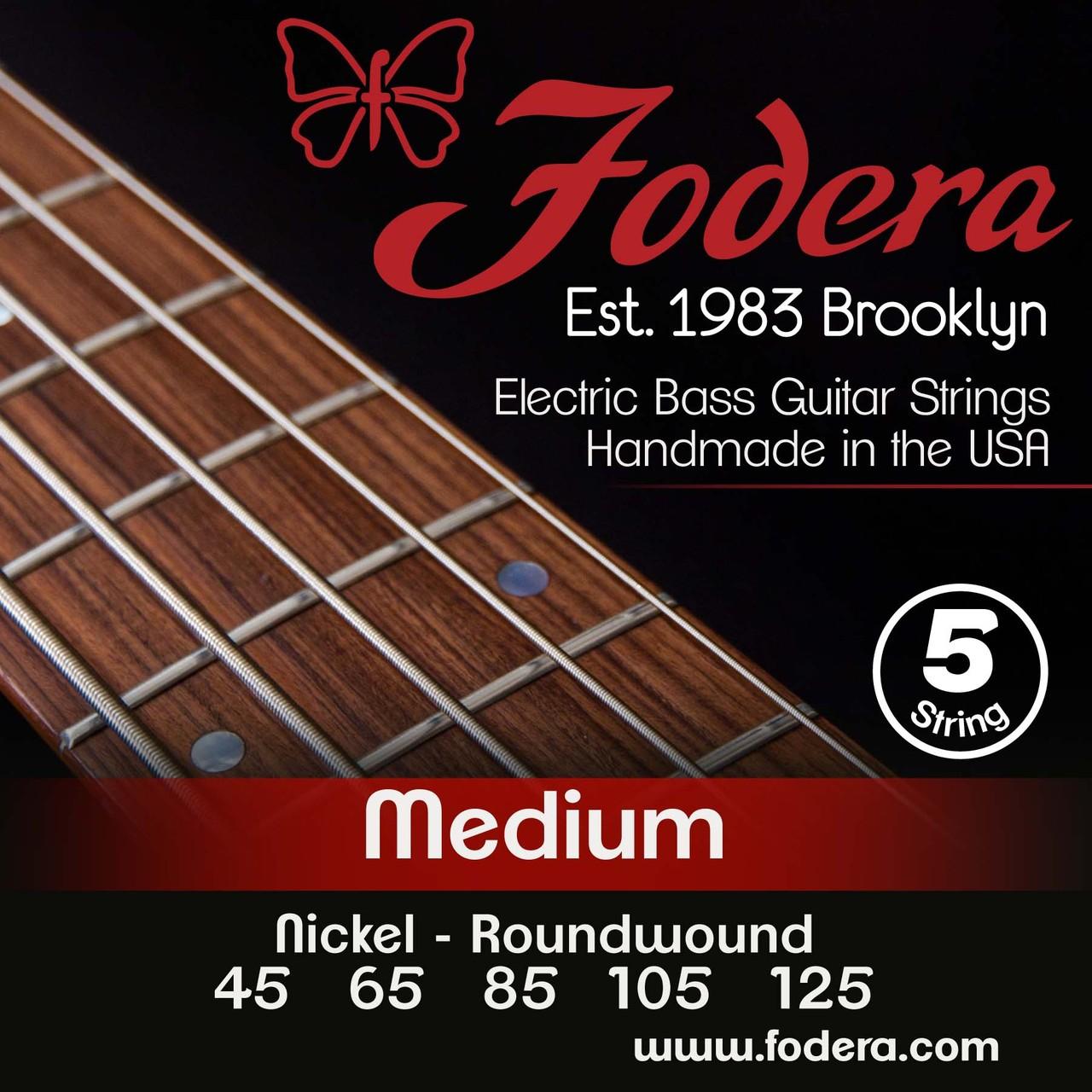fodera-bass-string-package