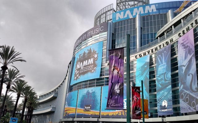Tradition and Innovation both thriving at Winter NAMM 2017 With a record 1,779 exhibitors and 106,928 attendees its impossible to see it all. But I tried, and walked over 27 […]
