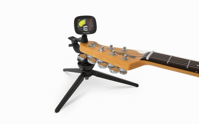 Ernie Ball CradleTune utilizes a tuner and tripod to provide an integrated, portable solution for quick and easy setups, maintenance, or string changes Ernie Ball, the world's premier manufacturer of […]