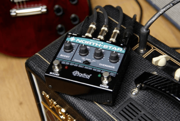 Vancouver, BC – Radial Engineering Ltd. is pleased to announce the North-Star™, a combination overdrive and power booster, is now shipping. The North-Star has been designed with today's rock-oriented country guitarist […]