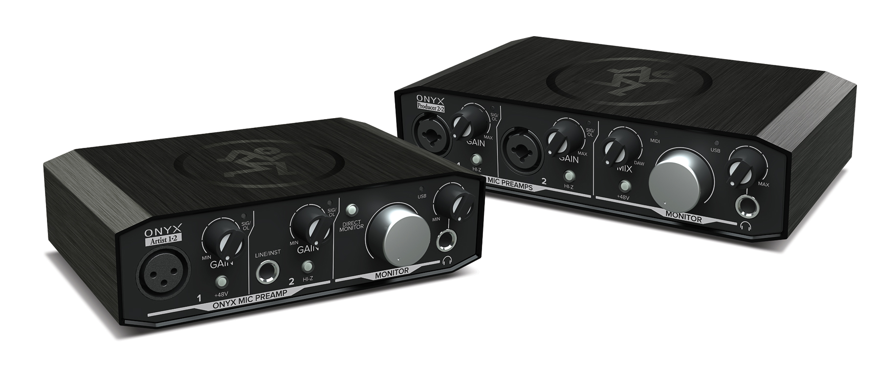 Mackie Onyx Producer 2.2 USB Recording Interface Review