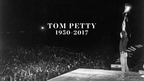 Tom Petty RIP