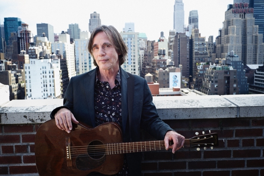 Jackson Browne to Receive Les Paul Innovation Award at 33rd Annual NAMM TEC Awards
