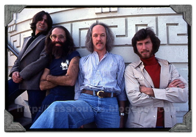 The Section to reunite for on-stage performance and will be inducted into NAMM TEC Hall of Fame Saturday, January 27 at The NAMM Show
