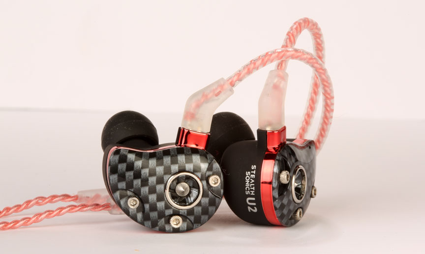 Singapore-based Stealth Sonics to debut groundbreaking precision-tuned in-ear monitor systems at NAMM 2018