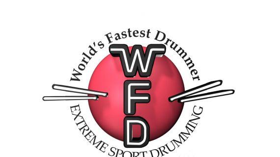 World's Fastest Drummer Finals