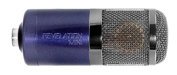 MXL Revelation Mini