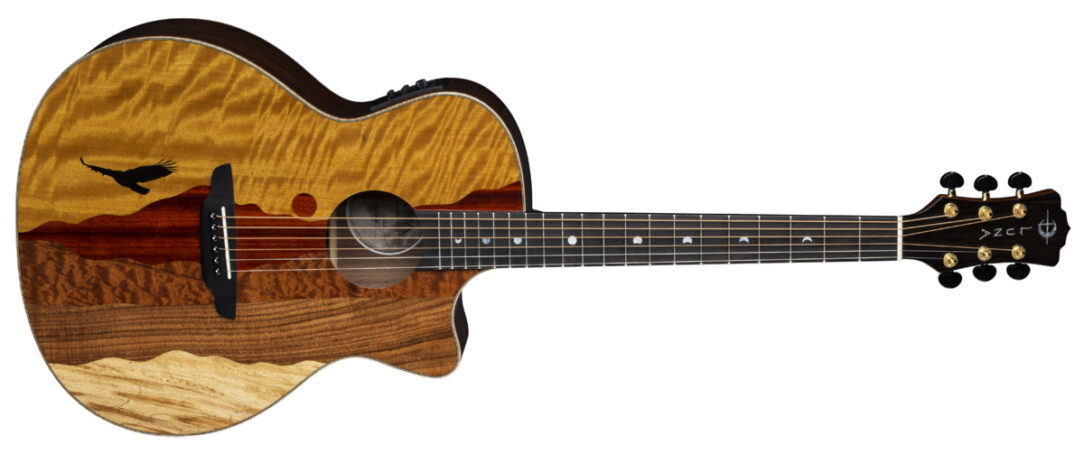 Luna-Vista-Eagle-Acoustic